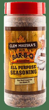 seasoning ko